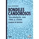 Rondeles candorosos - Ioana Cecovniuc, editura Pro Universitaria