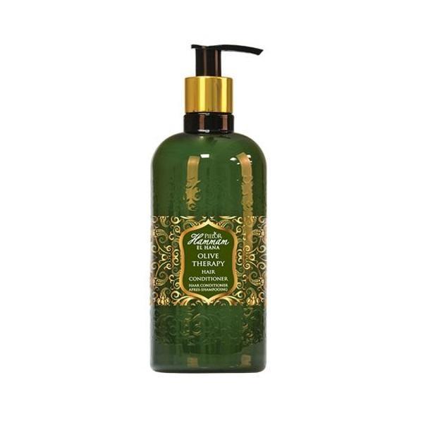 Balsam de păr Pielor Hammam El Hana Olive Therapy, 400 ml imagine