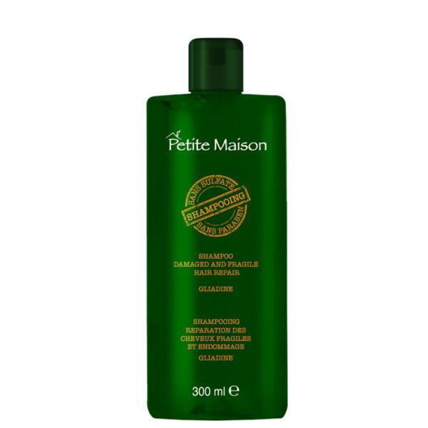 Șampon Petite Maison pentru păr Deteriorat și Fragil, 300 ml imagine