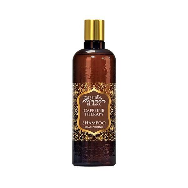 Șampon Pielor Hammam El Hana Caffeine Therapy, 400 ml imagine