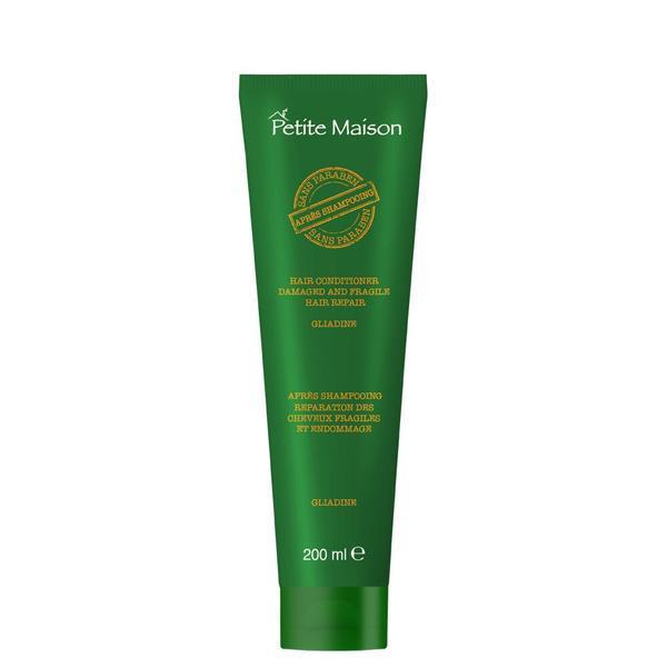 Balsam pentru păr Petite Maison, pentru păr Deteriorat și Fragil, 200 ml imagine