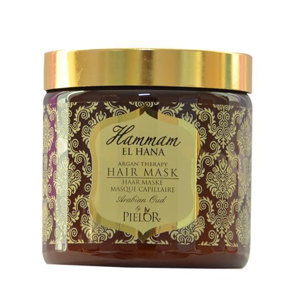Mască de păr Pielor Hammam El Hana Arabian Oud, 500 ml imagine