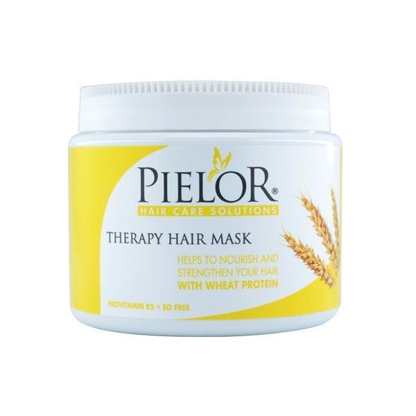 Mască de păr Pielor cu proteine din grâu, 500 ml imagine
