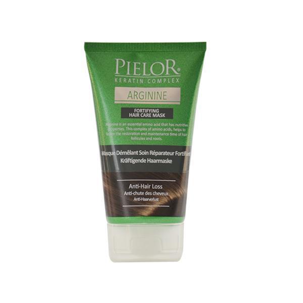 Mască de păr fortifiant Pielor Arginine, 150 ml imagine