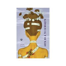 Arta de a te cunoaste - Jennifer Ouellette, editura Baroque Books & Arts