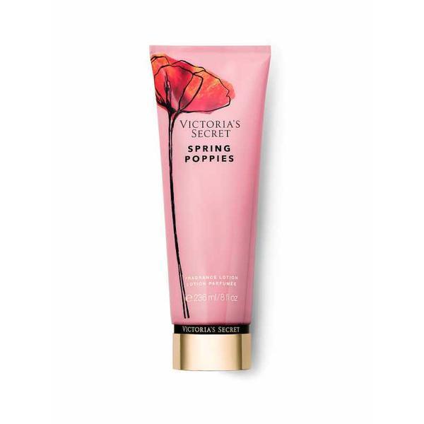 Lotiune Spring Poppies, Victoria's Secret, 236 ml