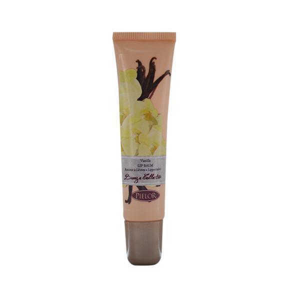 Balsam de buze Pielor Breeze Collection Vanilla, 12 ml poza