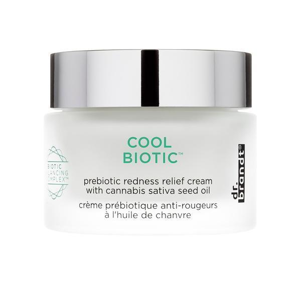 Crema prebiotica anti-roseata Dr.Brandt Cool Biotic 50ml imagine