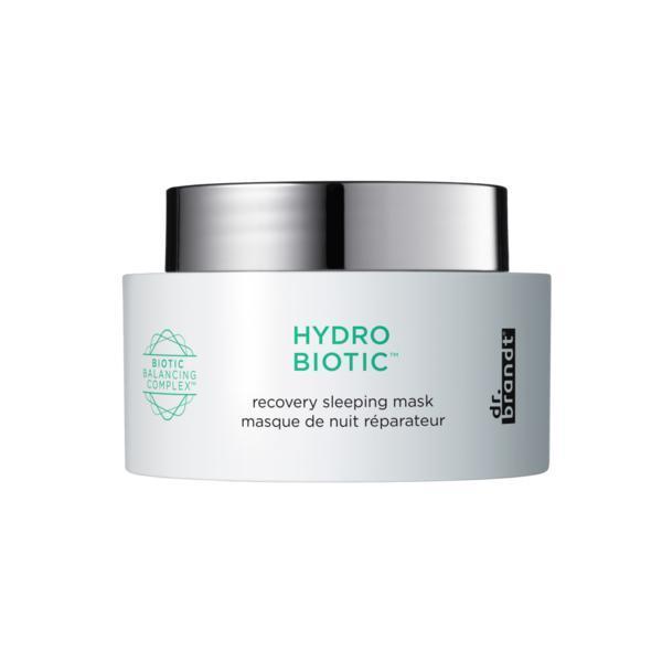 Mască de noapte regeneratoare Dr. Brandt HYDRO BIOTIC 50ml imagine
