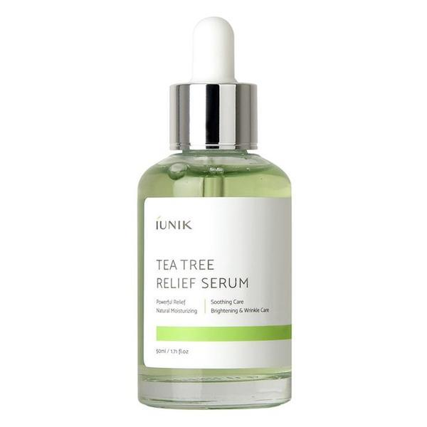 Ser Tea Tree Relief Serum iUNIK 50ml