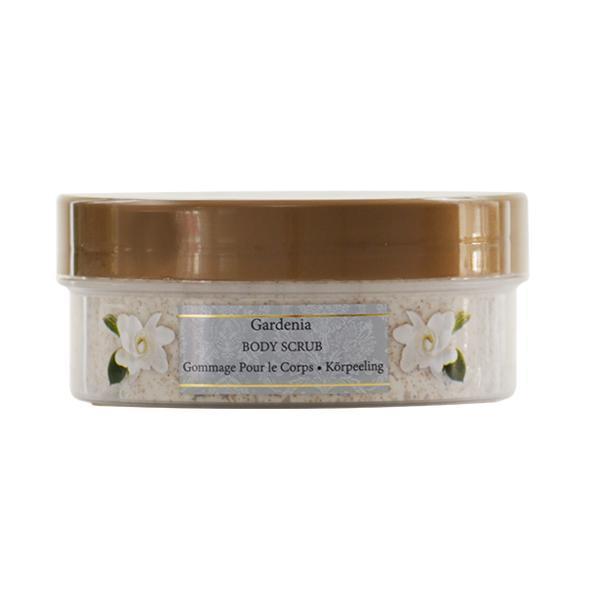 Cremă de corp exfoliantă Pielor Breeze Collection Gardenia, 200 ml imagine produs