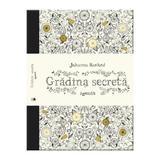 Gradina secreta. Agenda - Johanna Basford, editura Litera