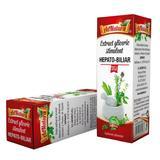 Stimulent Hepato-Biliar Extract Gliceric AdNatura, 50 ml