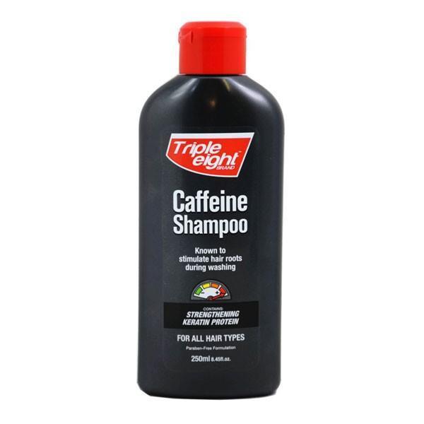 Sampon cu cofeina Triple Eight 250ml image0