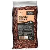 Fasole Azuki eco Dragon Superfoods 500g