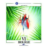 Biologie - Clasa 6 - Manual - Elena Crocnan, editura Didactica Si Pedagogica