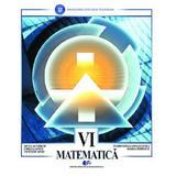 Matematica - Clasa 6 - Manual - Niculae Ghiciu, Florentina Amalia Enea, Vicentiu Rusu, editura Didactica Si Pedagogica