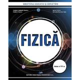 Fizica - Clasa 8 - Manual - Carmen Gabriela Bostan, Ioana Stoica, editura Didactica Si Pedagogica
