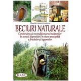 Beciuri naturale - Claudia Lorenz-Ladener, editura Mast