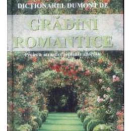 Gradini romantice - Dumont, editura All
