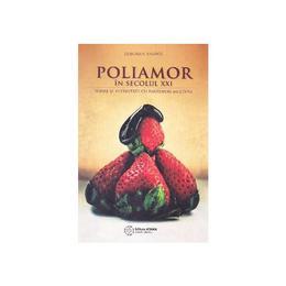 Poliamor in secolul XXI - Deborah Anapol, editura Atman