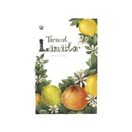 Taramul lamailor - Helena Attlee, editura Baroque Books & Arts