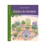 Gradina de mirodenii - Megyeri Szabolcs, editura Casa