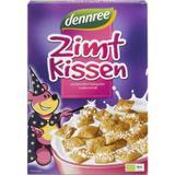 SHORT LIFE - Cereale Pernute Crocante cu Scortisoara Bio Dennree, 300 g