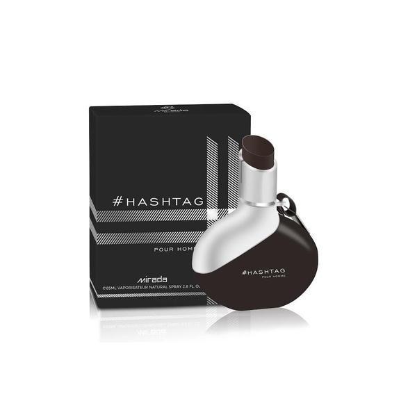 Parfum arabesc Hashtag Mirada, Barbati, 85ml poza