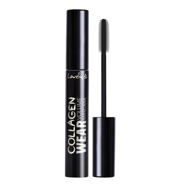 Rimel Mascara collagen wear Lovely, 8 g imagine produs