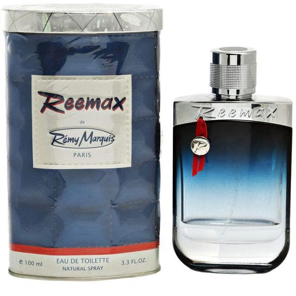 Apa de toaleta Reemax by Remy Marquis, Barbati, 100ml poza