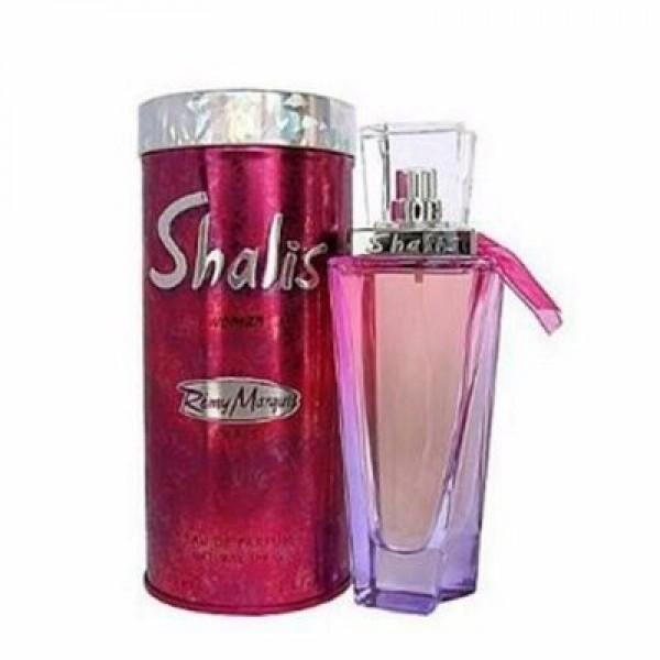 Apa de parfum Shalis, Remy Marquis, Femei, 100ml