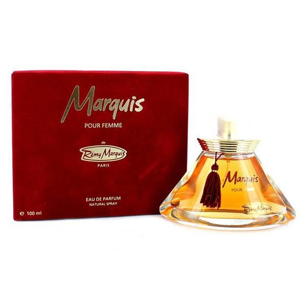 Apa de parfum Marquis by Remy Marquis, Dama, 100ml