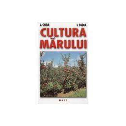 Cultura marului - L. Chira, I. Pascu, editura Mast