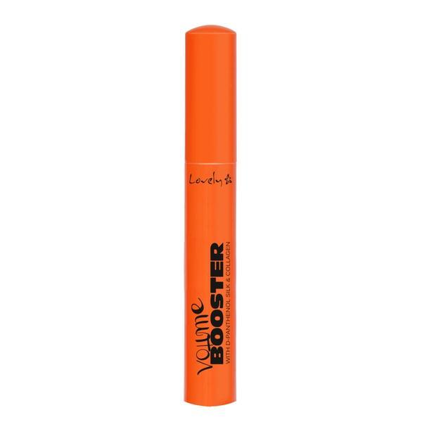 Rimel Mascara volume booster Lovely, 8 g imagine