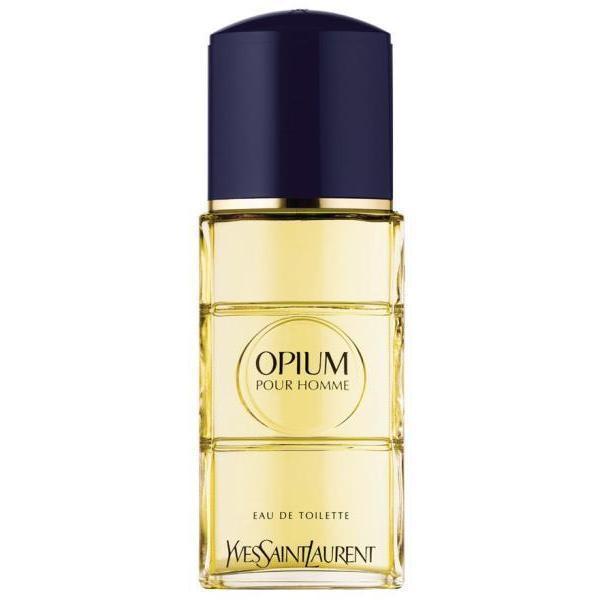Apa de Toaleta Yves Saint Laurent Opium, Barbati, 100 ml poza