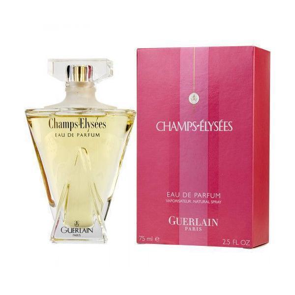 Apa de Parfum Guerlain, Champs Elysees, Femei, 75 ml imagine produs