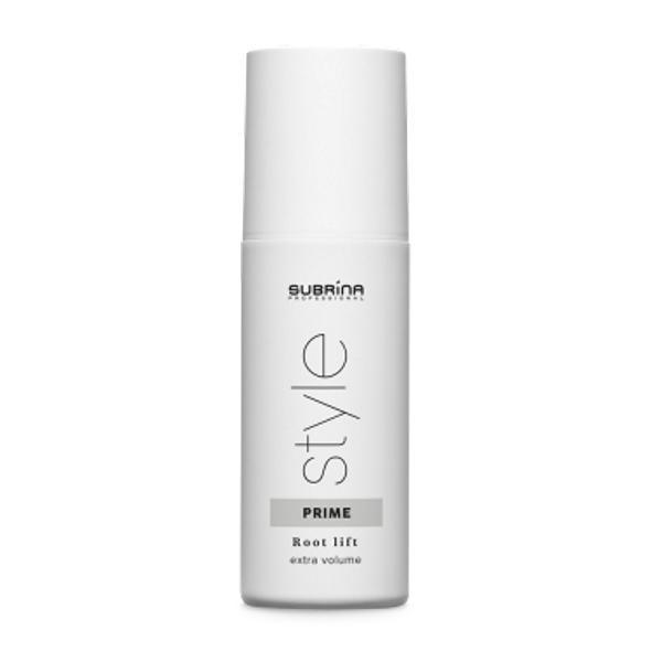 Spray pentru Volum la Radacini - Subrina Professional Style Prime Root Lift Extra Volume, 150 ml imagine
