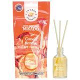 Parfum de Camera Doypack Scortisoara si Portocala Mikado, 30 ml