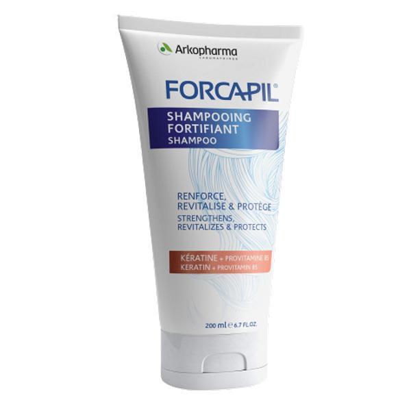 Forcapil Sampon Fortifiant Arkopharma, 200 ml imagine produs