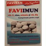 Faviimun Favisan, 20 comprimate