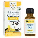 Ulei Esential Hidrosolubil pentru Difuzor de Aroma Vanilie Mikado, 15 ml