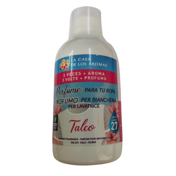 Parfum pentru Haine cu Aroma de Talc Mikado, 250 ml imagine produs