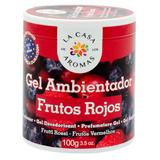 Gel Odorizant Fructe Rosii Mikado, 100 g