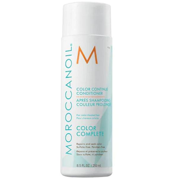 Balsam Color Complete pentru Par Vopsit- Moroccanoil Color Continue Conditioner, 250 ml imagine produs