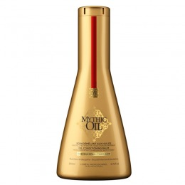 Balsam Nutritiv pentru Par Gros - L'Oreal Professionnel Mythic Oil Conditioning Balm 200 ml