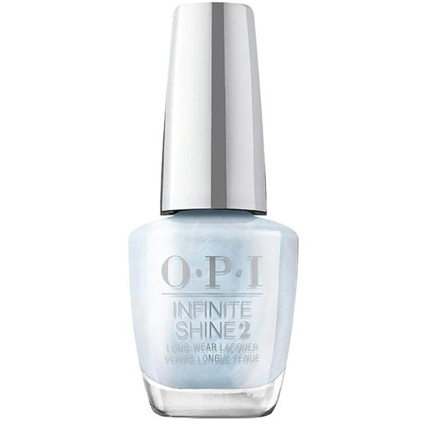 Lac de Unghii - OPI Infinite Shine Lacquer Milano This Color Hits All the High Notes, 15ml imagine produs
