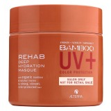 Masca Hidratanta Par Vopsit - Alterna Bamboo Color Hold + Rehab Deep Hydration Masque 500 ml