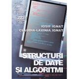 Structuri de date si algoritmi - Iosif Ifnat, Claudia-Lavinia Ignat, editura Albastra