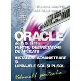 Oracle  vol. 1 partea i + partea ii, editura Albastra